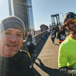 United Airlines NYC Half Marathon manhattan bridge